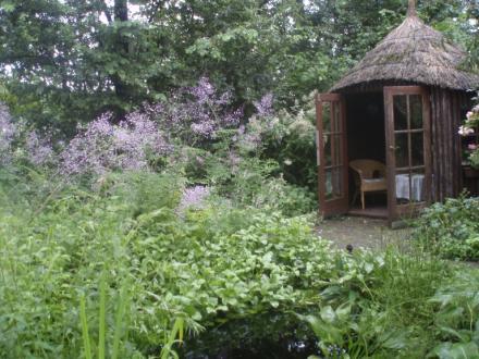 Tuin van nynke atsma bezoekmijntuin - Alle tuin ...